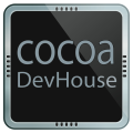CocoaDevHouse logo