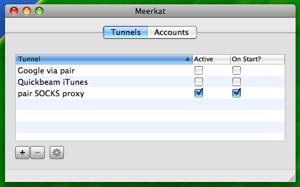 Meerkat thumbnail